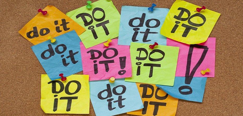 Come smettere davvero di procrastinare? 5 consigli