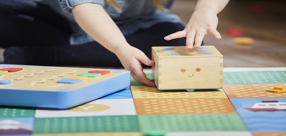 Imparare a programmare? Un gioco da bambini