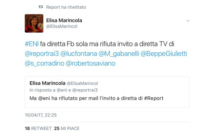 giornalista-tv-report